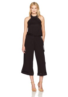 CATHERINE CATHERINE MALANDRINO Women's Lena Jumpsuit  XL
