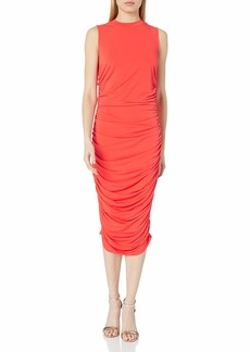 CATHERINE CATHERINE MALANDRINO Women's Lin Dress
