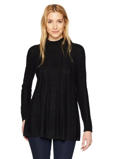 CATHERINE CATHERINE MALANDRINO Womens Mercy Sweater  MD