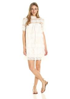 CATHERINE CATHERINE MALANDRINO Women's Mona Dress  L
