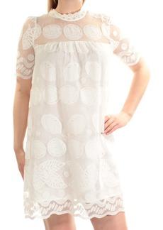 CATHERINE CATHERINE MALANDRINO Women's Mona Dress  S