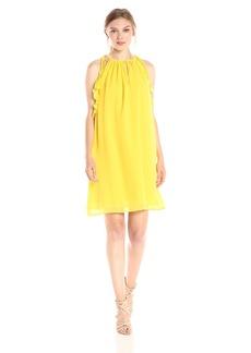 CATHERINE CATHERINE MALANDRINO Women's Natalie Dress  L