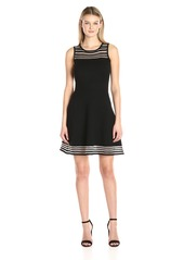 CATHERINE CATHERINE MALANDRINO Women's NIRO Dress  XL
