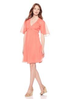 CATHERINE CATHERINE MALANDRINO Women's Odom Dress