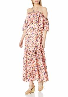 CATHERINE CATHERINE MALANDRINO Women's Paxton Dress  L
