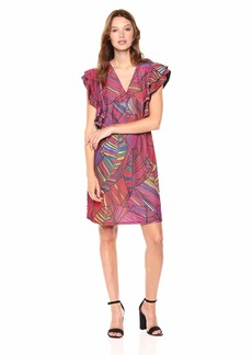 CATHERINE CATHERINE MALANDRINO Women's Sandrine Dress