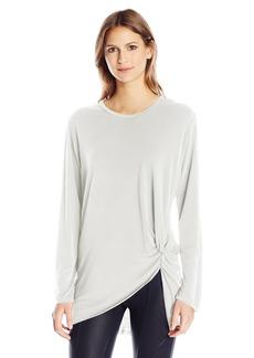 CATHERINE CATHERINE MALANDRINO Women's Stacia Top  XL
