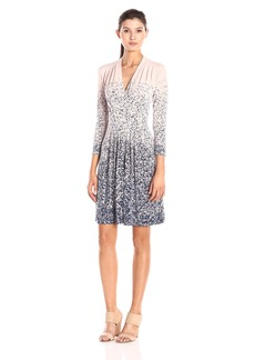 CATHERINE CATHERINE MALANDRINO Women's Tinka Dress-Splatter
