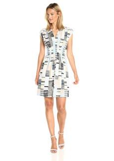 CATHERINE CATHERINE MALANDRINO Women's Tinka Dress  L