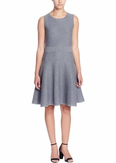CATHERINE CATHERINE MALANDRINO Women's Trisha Dress  L
