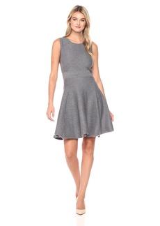 CATHERINE CATHERINE MALANDRINO Women's Trisha Dress  L