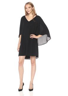 Catherine Catherine Malandrino Women's Violet Dress  S