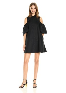 CATHERINE CATHERINE MALANDRINO Women's Zito Dress  L