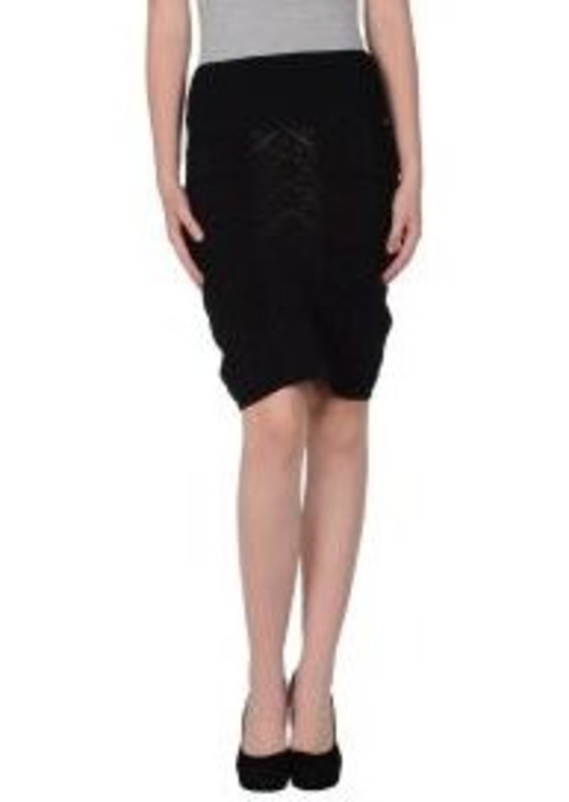 CATHERINE MALANDRINO - Knee length skirt