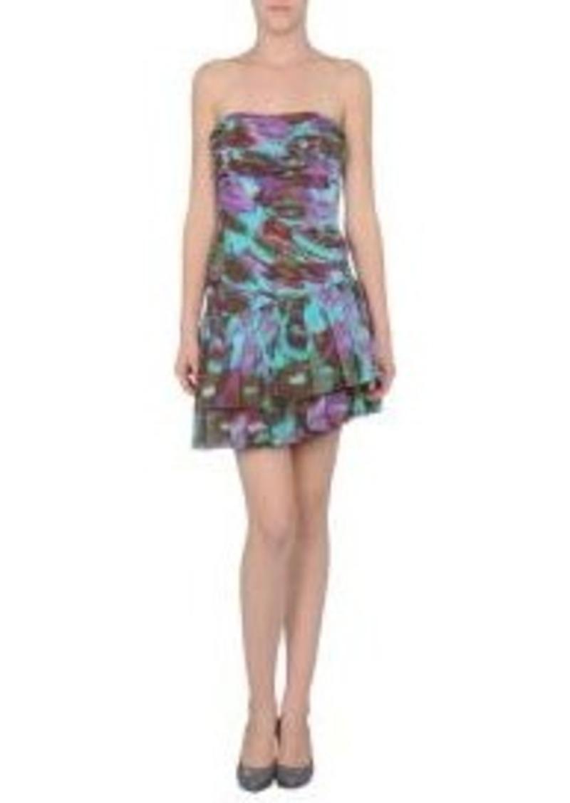 CATHERINE MALANDRINO - Short dress
