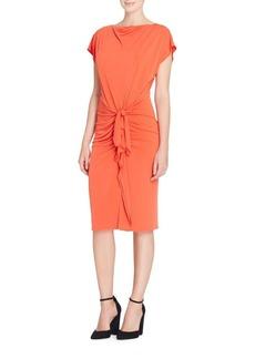 Catherine Catherine Malandrino Char Knee-Length Dress