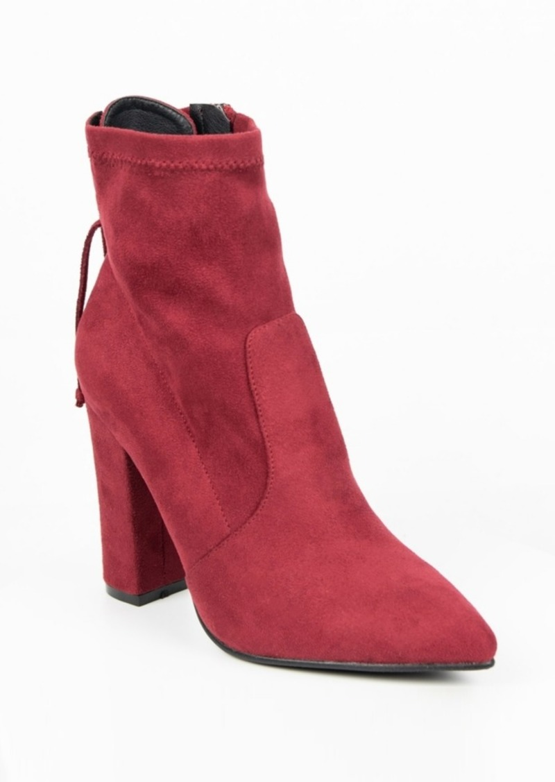 Catherine Malandrino Curio Bootie Women's Shoes