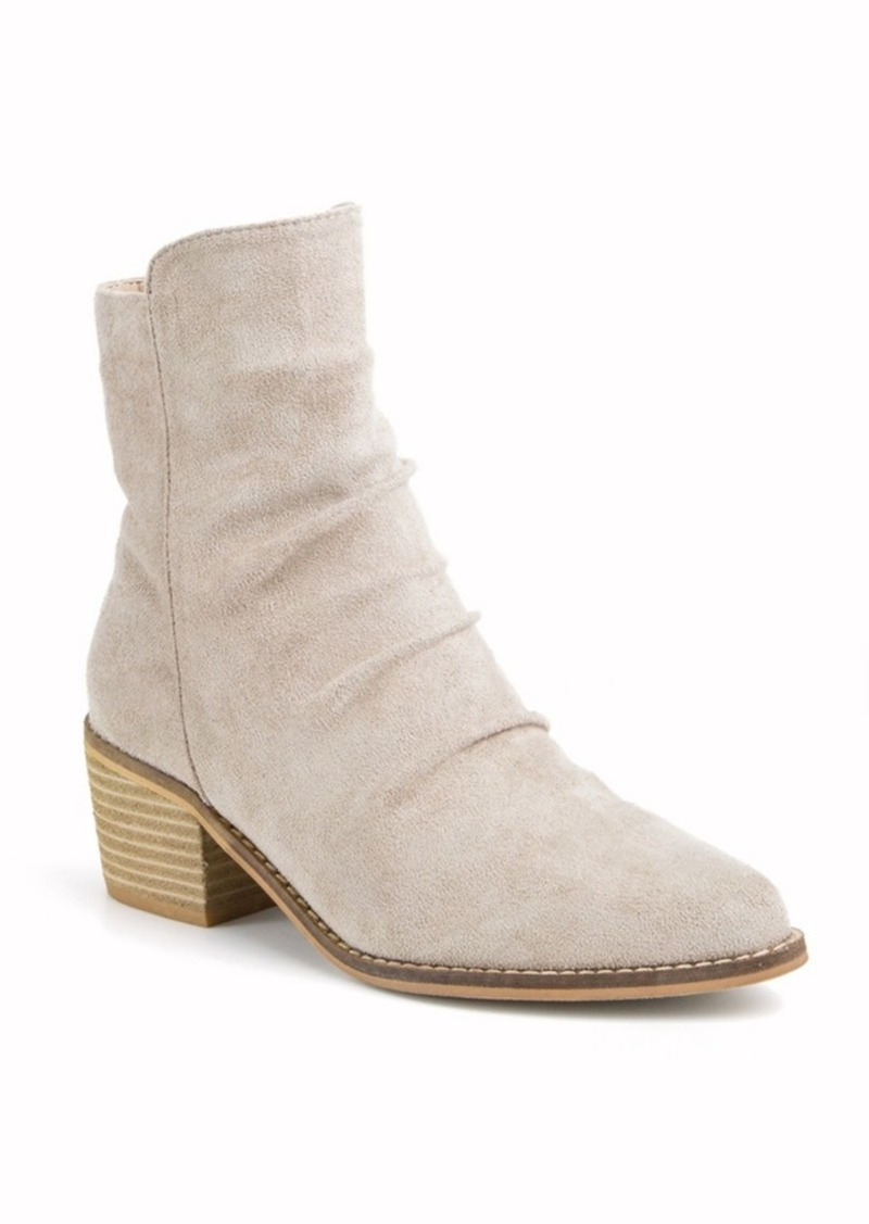 Catherine Malandrino Frances Ankle Bootie Women's Shoes