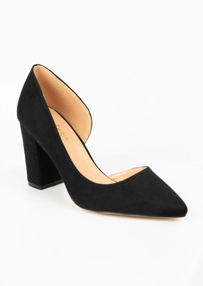 Catherine Malandrino Rico D'Orsay Pump Shoe Women's Shoes