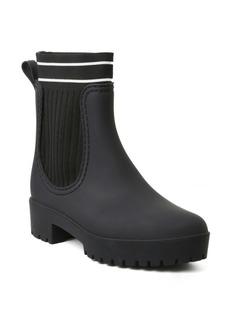 Catherine Malandrino Selbo Rain Bootie Women's Shoes