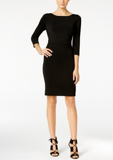 Catherine Malandrino Sheath Dress