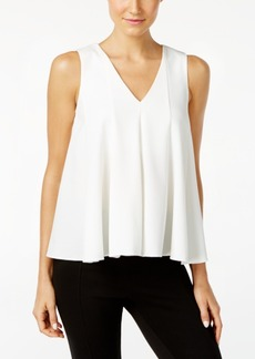 Catherine Malandrino Swing Top
