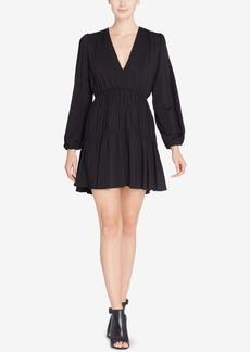 Catherine Malandrino Winsor Tiered A-Line Dress