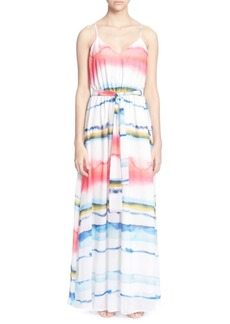 Catherine Malandrino Cody Maxi Dress