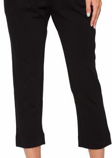 Catherine Malandrino Cropped Pleated Pants