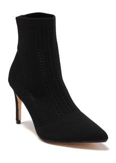 Catherine Malandrino Dnonito Pointed Toe Knit Bootie