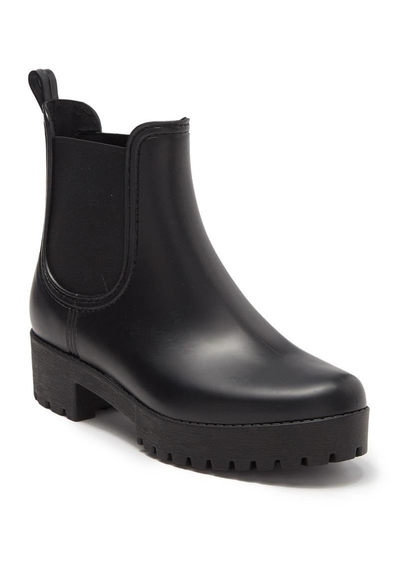 Catherine Malandrino Fable Platform Rain Boot