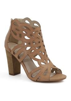 e7db4fc5176 Catherine Malandrino Fluffy Open Toe Sandal