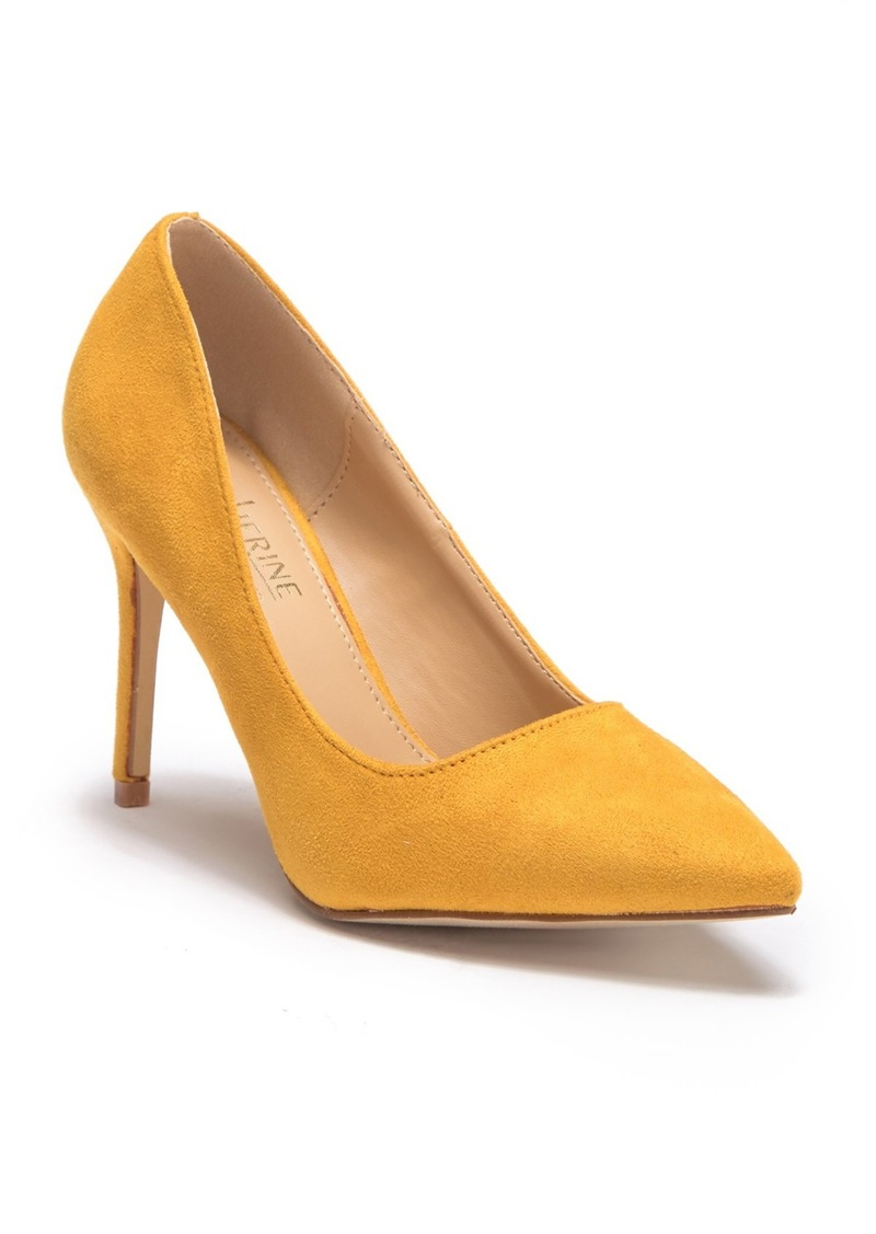 2f5c7108dc9 On Sale today! Catherine Malandrino Harriet Pump