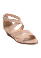 Catherine Malandrino Risty Wedge Ankle Strap Sandal
