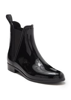 Catherine Malandrino Roscal Patent Rain Boot