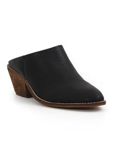 Catherine Malandrino Woori Block Heel Mule