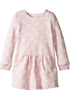 C&C California Kids Polka Dot Dress (Infant)
