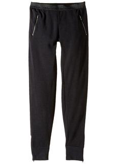 C&C California Shimmer Elastic Waist Jog Pants (Little Kids/Big Kids)