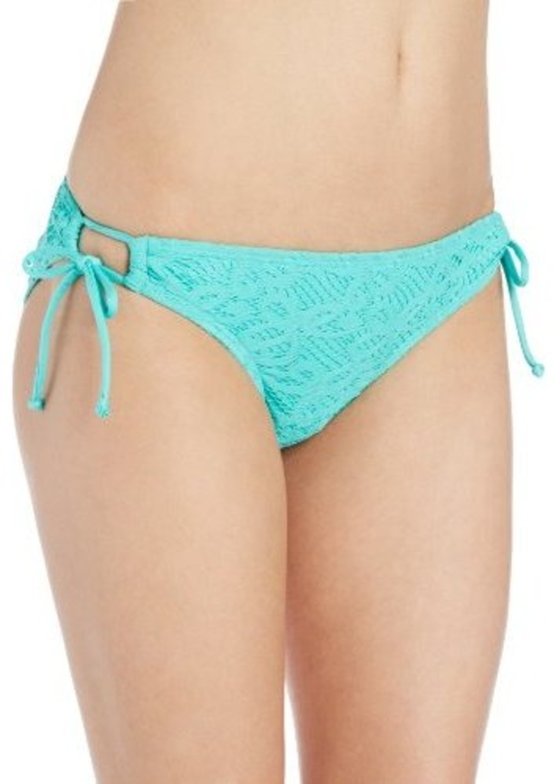 Kenneth Cole Reaction Women's Island Fever Adjustable Hipster Bottom