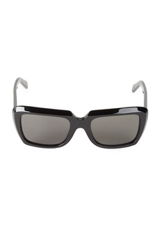 Celine 57MM Square Sunglasses