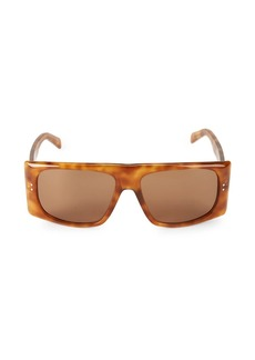 Celine 63MM Mask Sunglasses
