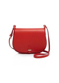 Celine Lefebure Emma Leather Saddle Bag - 100% Exclusive