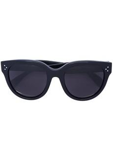 Celine chunky frame sunglasses