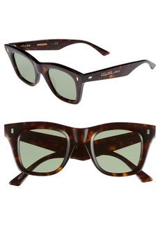 Celine Céline 46mm Square Sunglasses