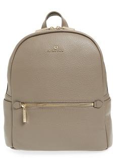 Celine Céline Dion Adagio Leather Backpack