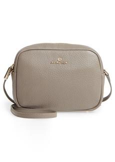 Celine Céline Dion Adagio Leather Camera Crossbody Bag