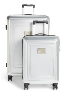 Celine Céline Dion Timbre 2-Piece Rolling Hard-Shell Luggage Set
