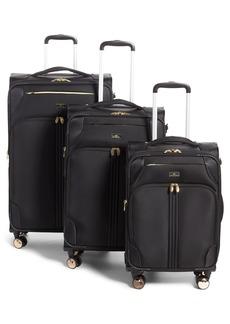 Celine Céline Dion Trio 3-Piece Rolling Luggage Set