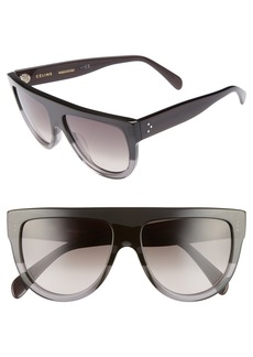Celine Céline Flat Top Sunglasses