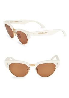 Celine Iconic Cat-Eye Sunglasses